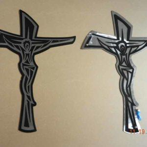 Modern Crosses
